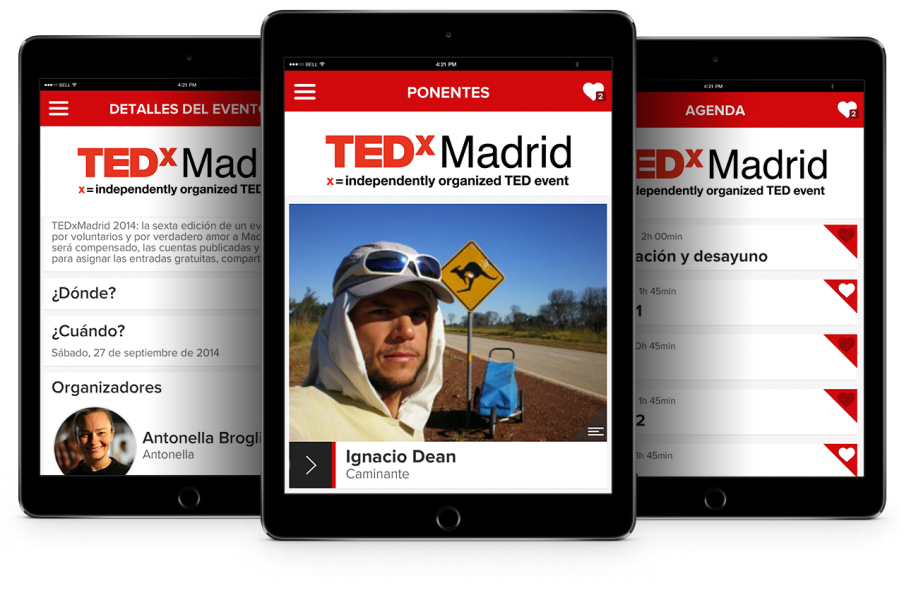 iPad_01_TEDxMadrid
